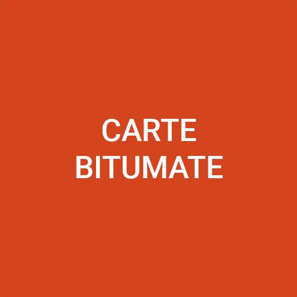 Carte bitumate