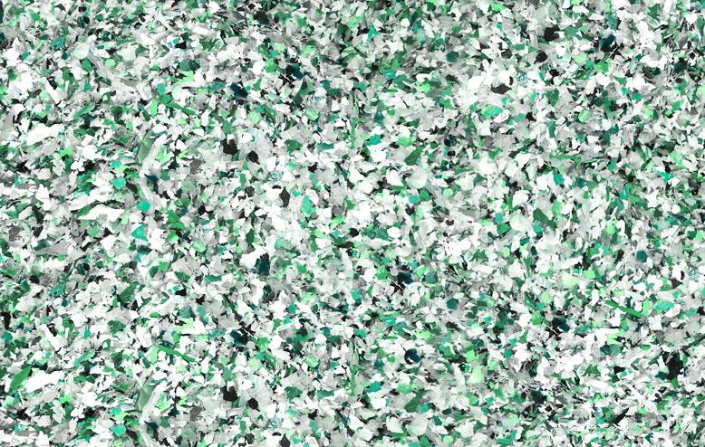 Economia circolare riciclo plastica