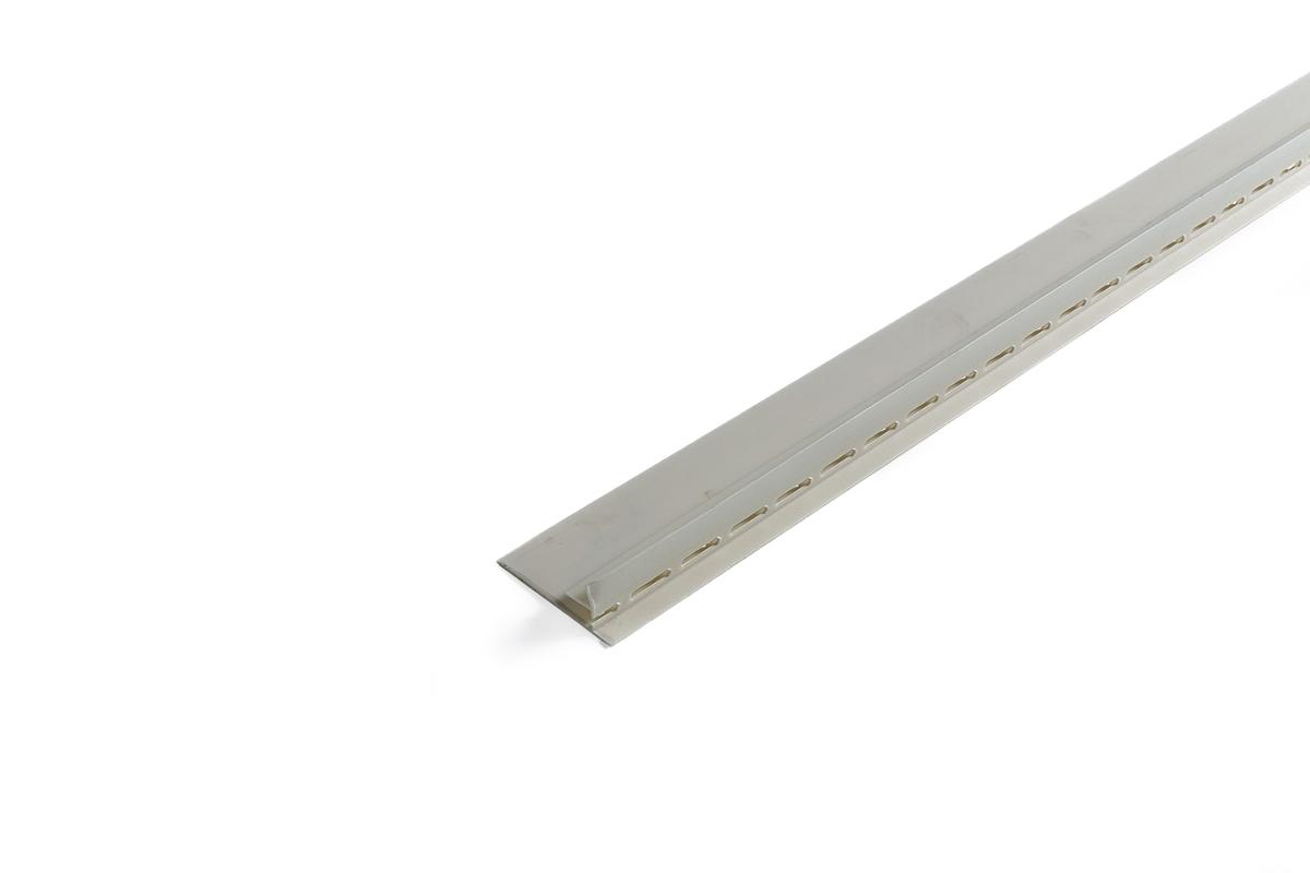Angolare Plastica PVC accessorio per rete in fibra di vetro per intonaco