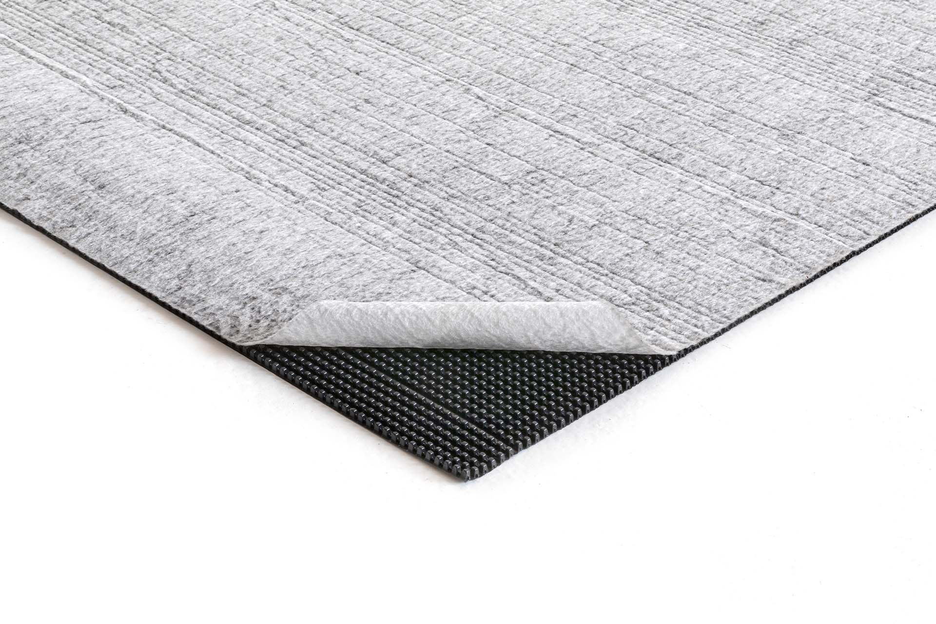 High flow cuspated HDPE drainage core bonded to a non woven geotextile