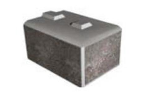 T-Block G-CU blocchi in cemento