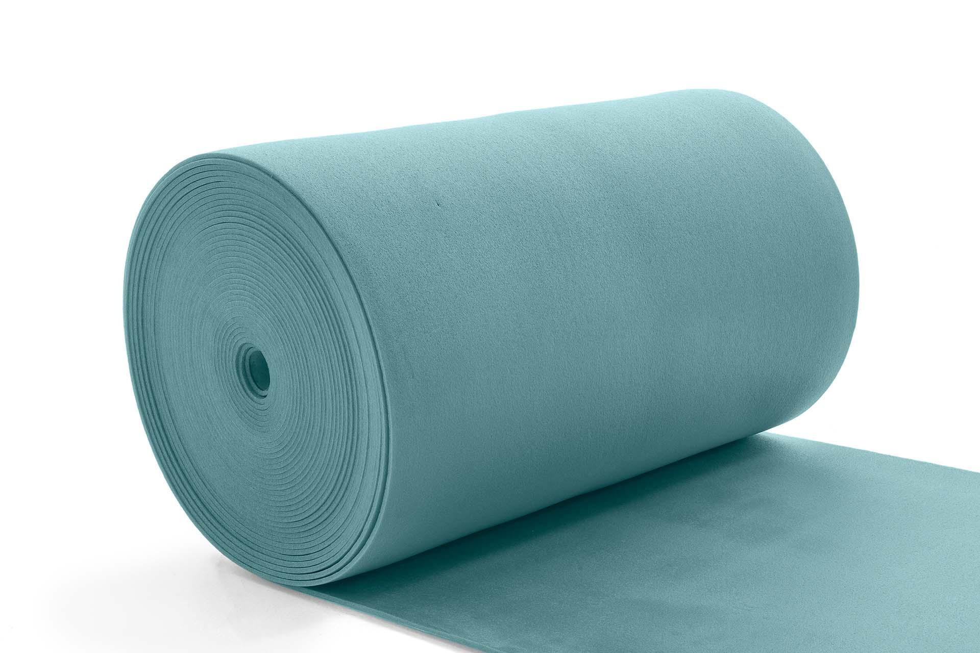 Insulation underlay roll