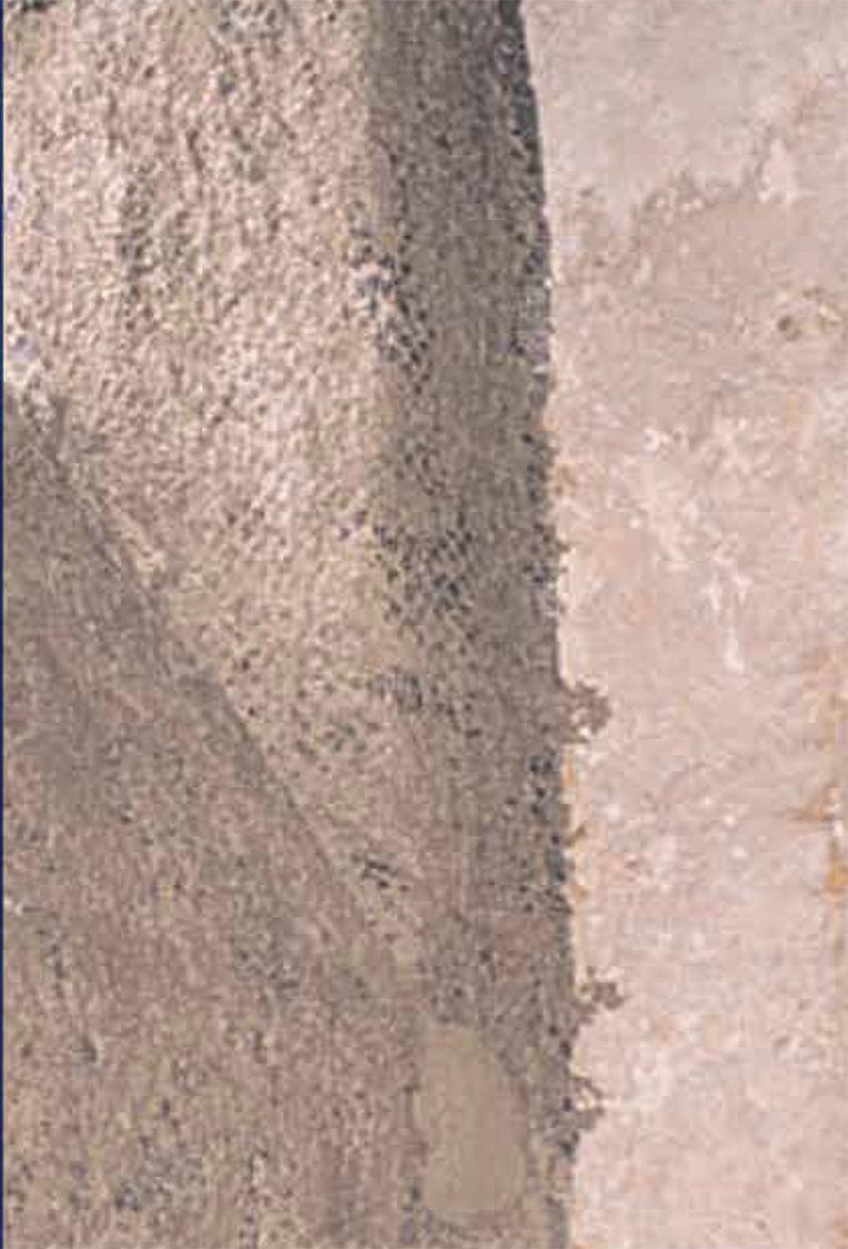 Internal damp walls