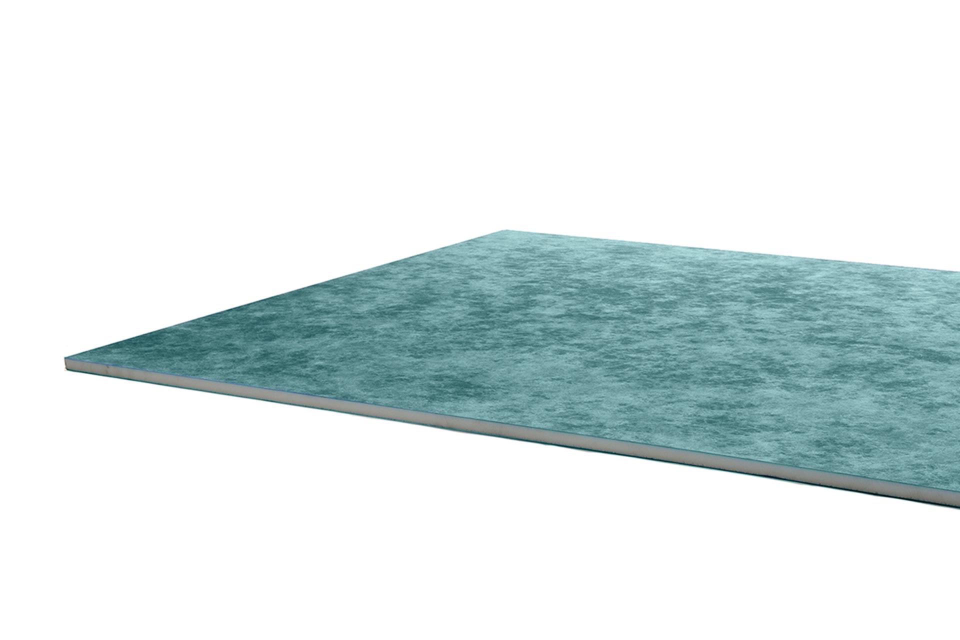 Waterproofing xps panel