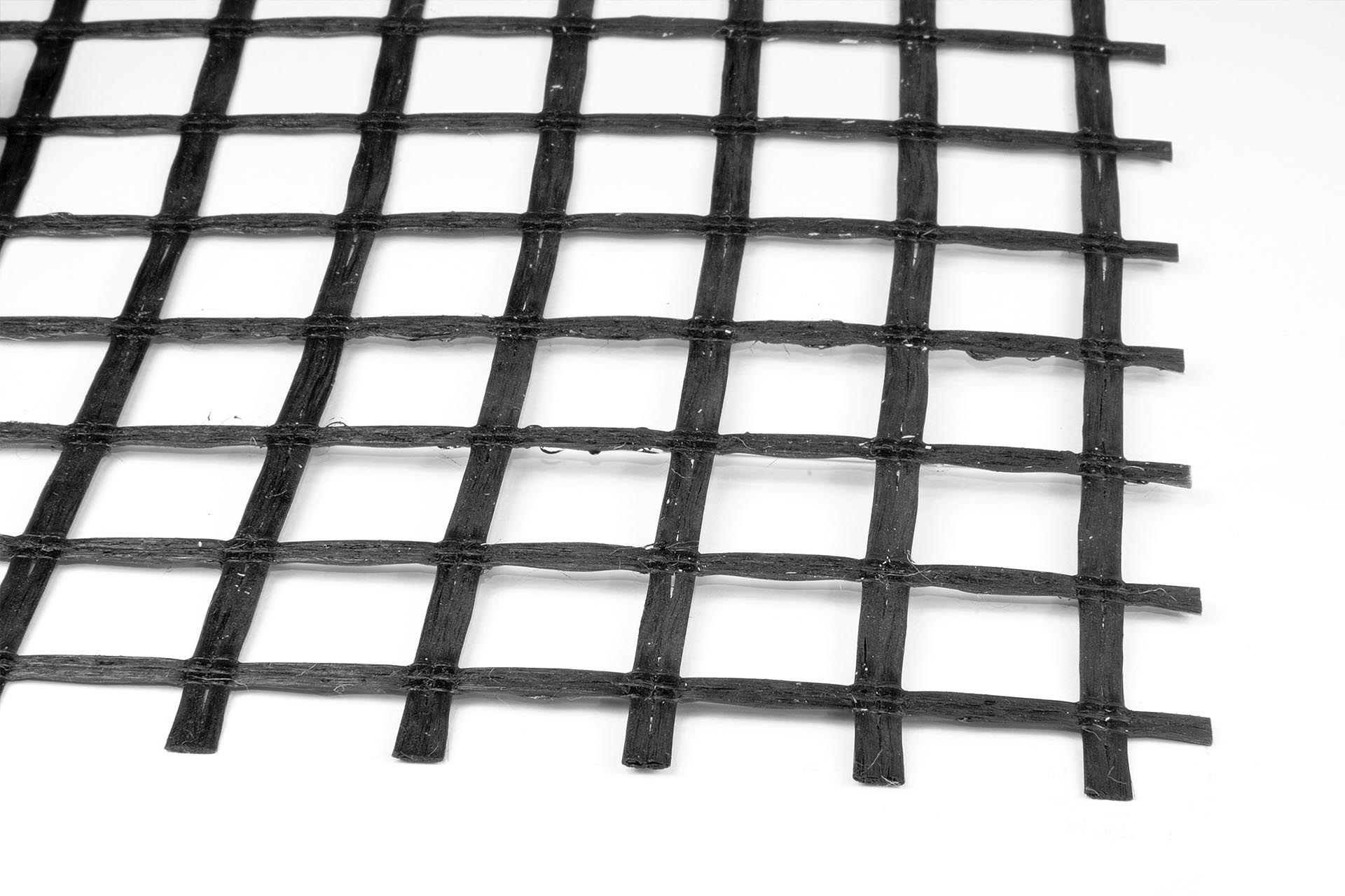 Geogriglia di biassiale rinforzo in fibra di vetro