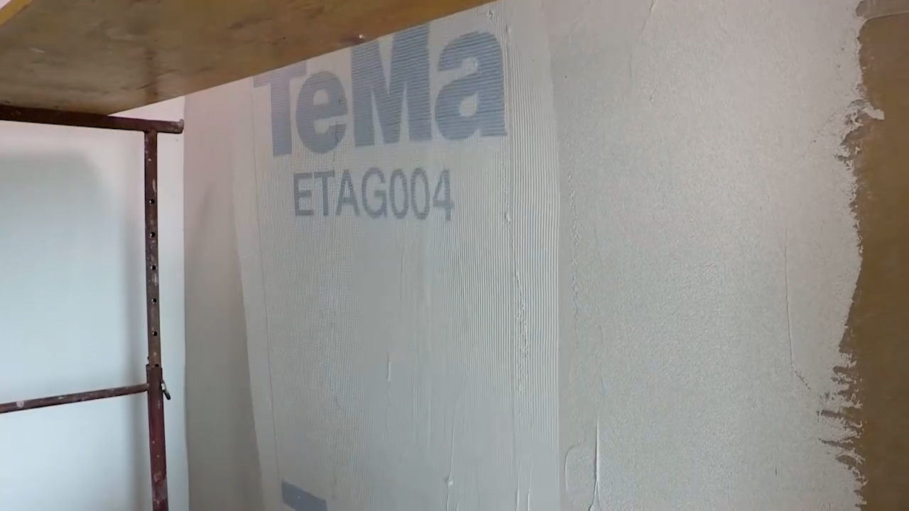 TeMa-Building-Plaster-application